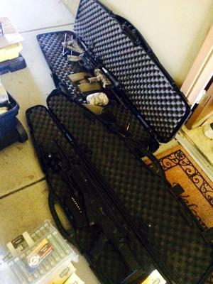 Illegal still, weapons found in mentally ill man's home