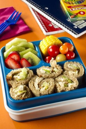 Beyond PB&J: Kid-pleasing box lunches