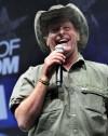 Rocker Nugent denies threatening Obama