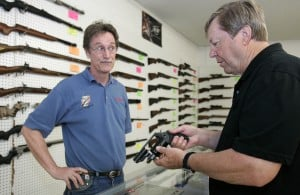 Blog: Polls give contrasting pictures of US gun ownership