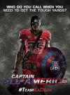 Captain All-America