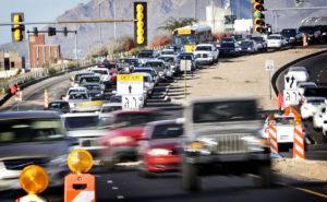 Who highjacked Tucson's crosstown freeway?