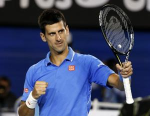 Djokovic-Wawrinka en las semifinales de Australia