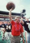 1986 Aloha Bowl: Arizona 30, North Carolina 21