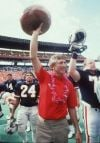 1986 Aloha Bowl Arizona 30, North Carolina 21