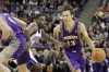 NBA: Suns will sign Nash, trade him to Lakers