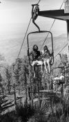 Slideshow: Tucson in 100 Objects — ski lift