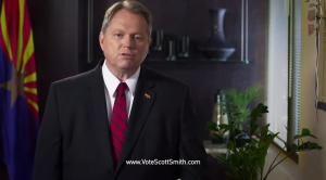 Ad Watch: Scott Smith's latest ads