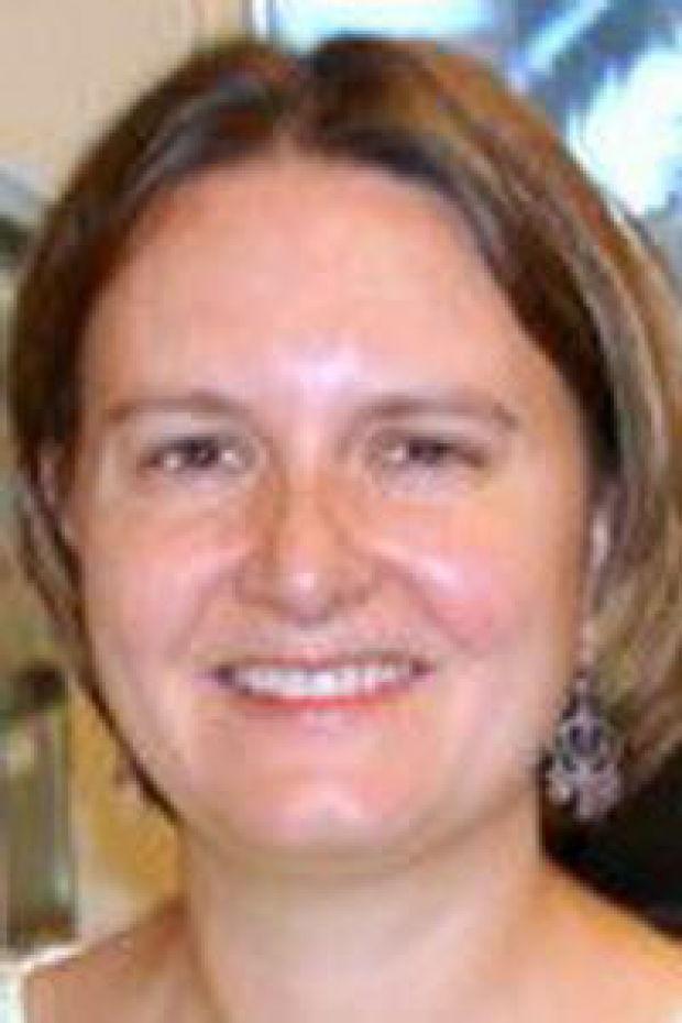 Jen McIntosh arizona