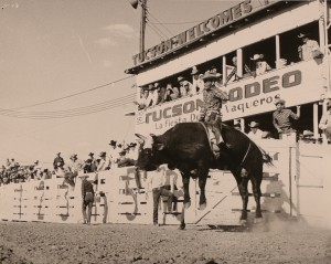 Photo gallery: Rodeo history
