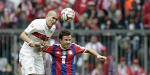 Campeones: Bayern-Man City en la 1ra fecha