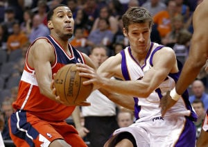 Phoenix Suns: Rebuilding year turns dismal for Suns