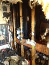 Plumber soldering pipe starts fire at Tucson townhome