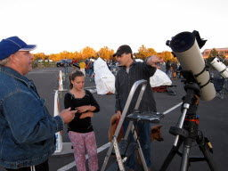 June 13-20: Grand Canyon Star Party