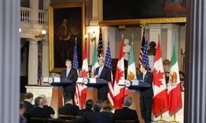 Kerry: 'Enorme interés' en nueva relación con Cuba