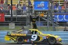 Johnson breaks free to capture Southern 500