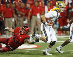 Arizona football: Stanford a tough study for injury-depleted Cats