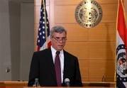 Fiscal enfrenta a críticas por el caso Ferguson