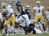 Franklin leads UCLA rout