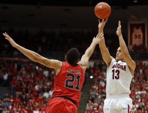 Perfect, except at line: No. 1 Cats try to fix free throws