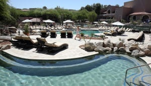 Tucson-area resorts look to summer