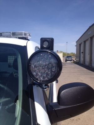 Marana police get new heat-detection cameras