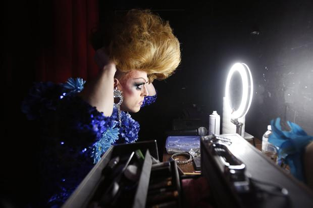 Photos: Tempest DuJour Tucson Drag Queen