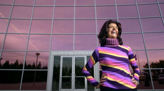 Tucson S Elusive Businesswoman Lisa Frank Profiled In