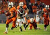 College football notebook: Hurricanes top Virginia Tech