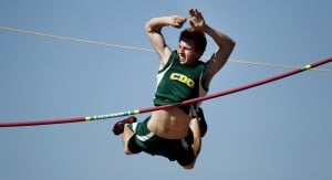 Patrick Finley: Vaulter rises after friend's scary fall