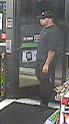 Deputies looking for Tucson-area armed robber