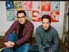 Giants mark 30 years of rock, kids albums