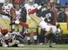 NFL: 49ers 41, Patriots 34: Here come the Niners