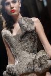 Paris Fashion Serkan Cura