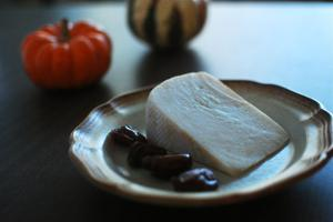 Autumn in Tucson: Dutchess, for American Cheese Month