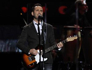 Drexler, Venegas, Moreno cantarán en Premios Fénix