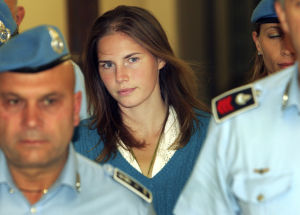 Photos: Amanda Knox's murder conviction upheld on appeal