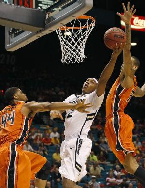 Arizona basketball: See ya in the NBA, Derrick