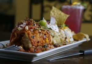 El Charro, Sir Veza's hosting Christmas in July