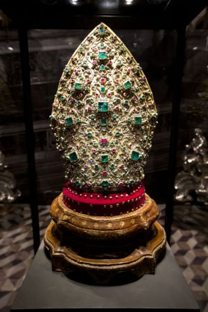 Photos: Treasure of San Gennaro