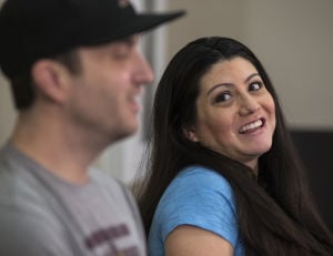Tucson couple becomes family of 6