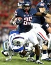 Arizona vs. South Carolina State college football