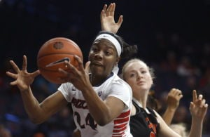 Beavers keep Cats winless in Pac-12