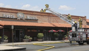 Rincon Market could be closed up to 6 months