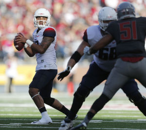 Arizona football: On starting QB, Scooby's whereabouts, recruiting