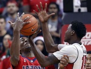 UA basketball: Cats turn attention to Pac-12