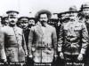 Alvaro Obregon, Pancho Villa, John J. Pershing