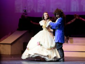 Photos: Beauty & The Beast Jr.