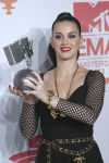 Netherlands 2013 European MTV Awards Media Boards