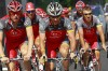 Armstrong says he's riding now for teammate Leipheimer